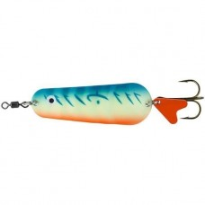 Abu Atom 25g UV-Glow Blue Orange