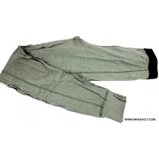 Aclima LightWool Man Long Pants Ranger green