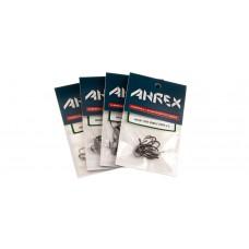 Ahrex HR 430 enkelt krog til rørflue str. 2