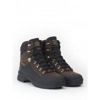 Aigle Sarenne GTX - Darkbrown Kaki