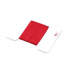 Antron Yarn - Rød på kort