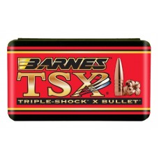 Barnes .224  55 gr. TSX-FB