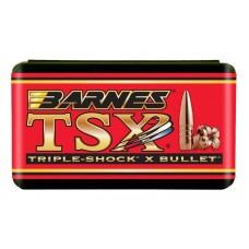 Barnes .277  150 gr. TSX-BT