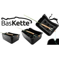 BasKette linekurv