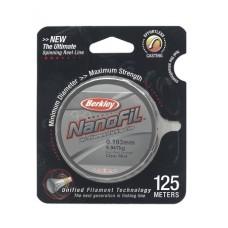 Berkley Nanofil 0,163