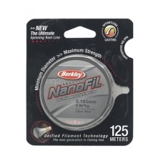 Berkley Nanofil 0,193mm