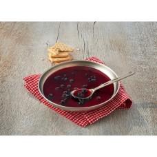 Blåbærsuppe Glutenfri