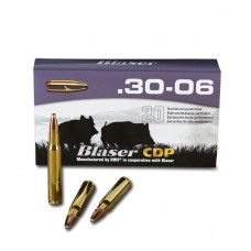 Blaser 9,3x62  18,5gr CDP