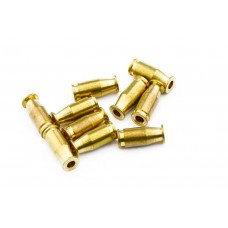 Bottle Tubes 12mm - Gold