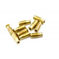 Bottle Tubes 16mm - Gold