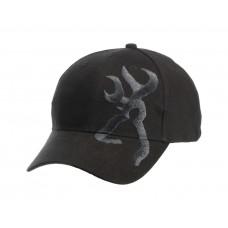 Browning Big Buck Cap - Black