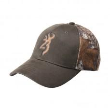Browning Buck Cap Camo Realtree Xtra