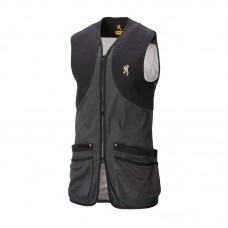 Browning Classic Shooting Vest Antracite
