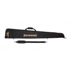 Browning Marksman Flex Haglfoderal 136cm Sort/Gul