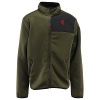 Browning Tintic Fleece Jakke Green