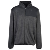 Browning Tintic Fleece Jakke Grey