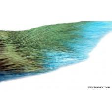 Bucktail K.F blue