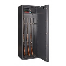 C2 Våben skab 10 Våben  En1143-1 Grade 1 Kodelås