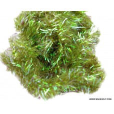 Cactus  Chenille. 6mm Olive