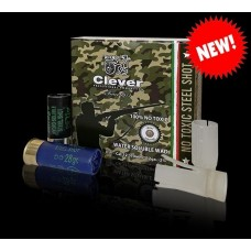 Clever Mirage T3 12-70 32 gr.Steel Hunting Hydro