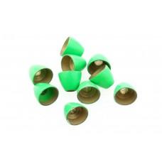 Coneheads S - Fl. Green