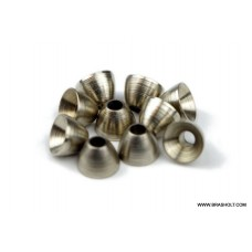 Coneheads xs Silver