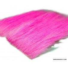 Craft Fur Bright Pink