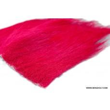 Craft Fur Fl. Bright red