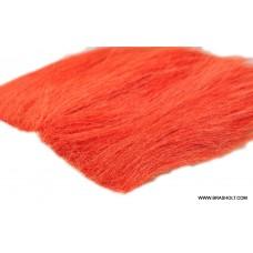 Craft Fur Fl. Burnt orange