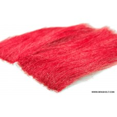 Craft Fur Red