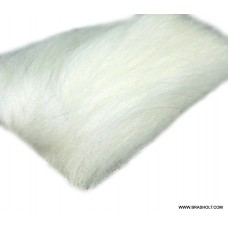 Craft fur White