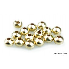 Cycklops eye Guld 4.5mm