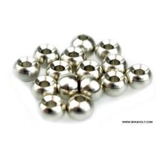 Cycklops eye silver 4mm