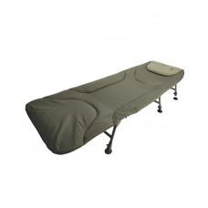 Daiwa Black Widow Bedchair