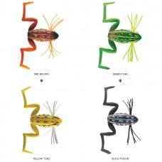 Daiwa Prorex Micro Frog - Black Poison