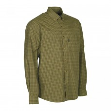 Deerhunter Nikhill Skjorte Green check