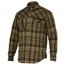 Deerhunter Reece Skjorte Green Check