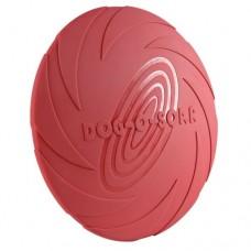 Doggy Disc Naturgummi 22 cm.
