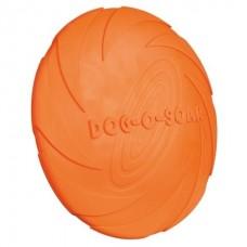 Doggy Disc, Thermoplastisk gummi ø 22 cm