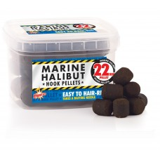 Dynamite bait Hallibut pellets til stør