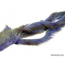 Egern skind zonker Purple