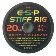 ESP Heat Shrink Tube 2,4mm