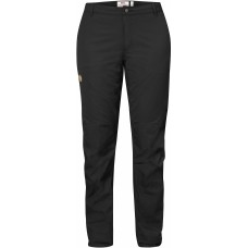 Fjallraven Abisko lite trousers W. Dark grey