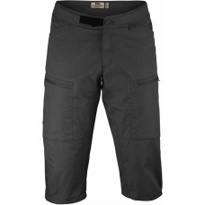 Fjallraven Abisko Shade shorts Dark Grey