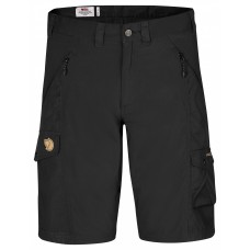 Fjallraven Abisko Shorts Black