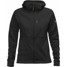 Fjallraven Abisko Trail Fleece W - Black