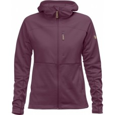 Fjallraven Abisko Trail Fleece W. Plum