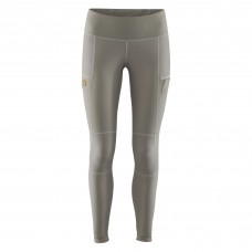 Fjallraven Abisko Trail Tights W - Grey