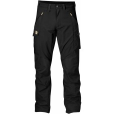 Fjallraven Abisko Trousers Black