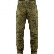 Fjallraven Barents Pro Hunting Buks - Green Camo